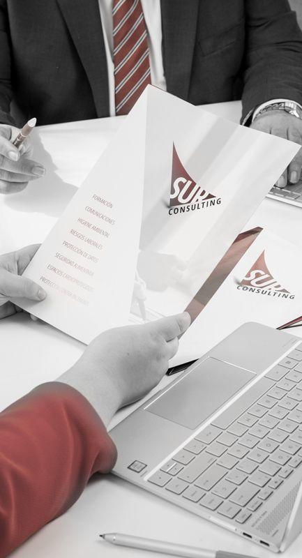 Consultoría especializada en servicios empresariales